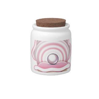 honesty PGP Candy Jar