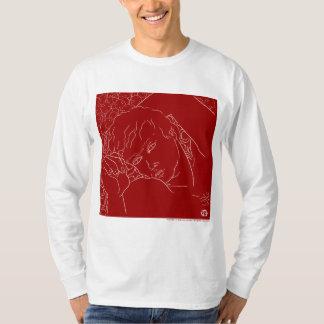honesty [red] T-Shirt