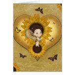 Honey Baby Card