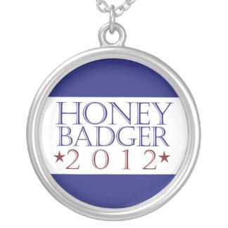 Honey Badger 2012 Necklace