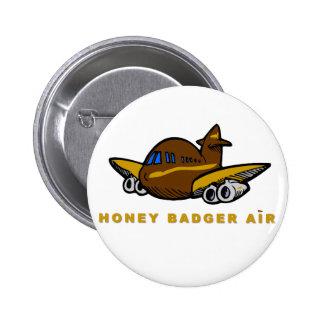 honey badger air button