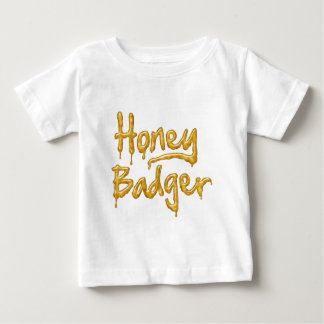 Honey Badger Baby T-Shirt