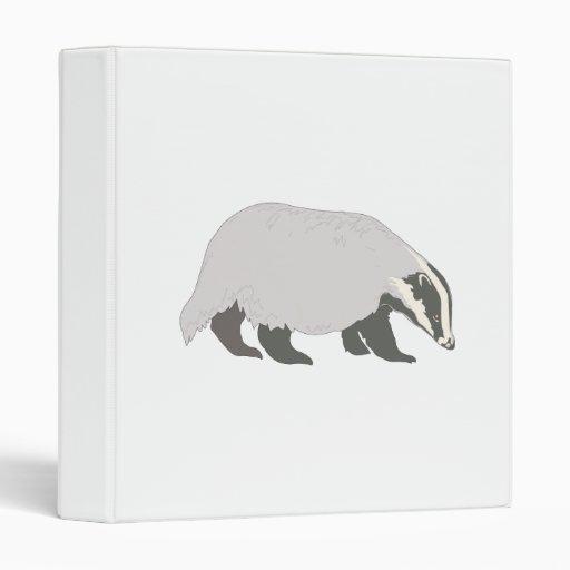 honey badger binders
