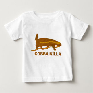 honey badger cobra killa baby T-Shirt