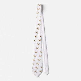 honey badger cobra killa neck tie