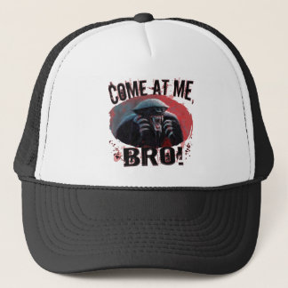 Honey Badger Come At Me, Bro Trucker Hat