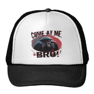 Honey Badger Come At Me, Bro Trucker Hat