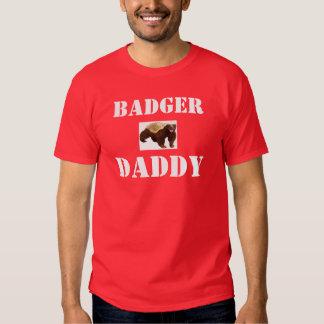 HONEY BADGER DADDY T SHIRT