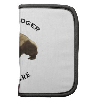 Honey Badger Don't Care Internet Memes Gifts Organizers