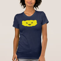 HONEY BADGER GIRL / HONEY BADGER WOMAN T-Shirt