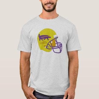 Honey Badger Helmet T-Shirt
