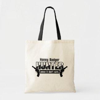 Honey Badger Hunter bag - choose style & color