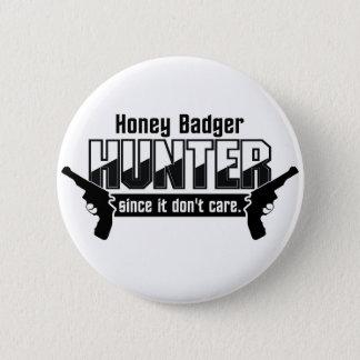 Honey Badger Hunter button