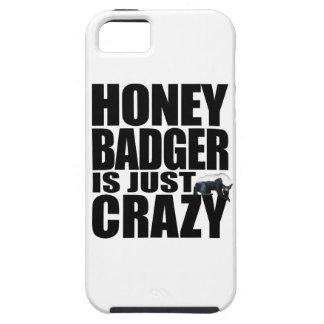 Honey Badger iPhone SE/5/5s Case