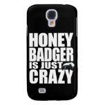 Honey Badger Is Just Crazy Samsung Galaxy S4 Covers