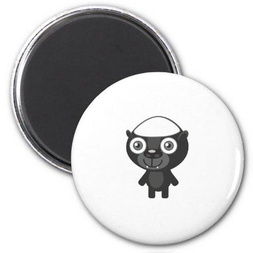 Honey Badger - My Conservation Park Magnet