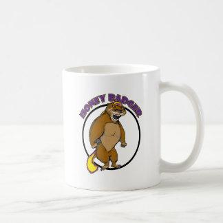 Honey Badger.png Coffee Mug
