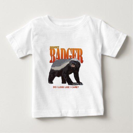 Honey Badger.png Tshirts