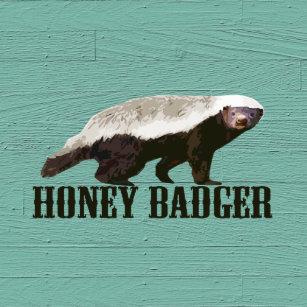Honey Badger Gifts on Zazzle