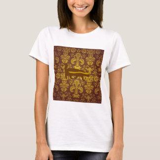 Honey Badger T-Shirt