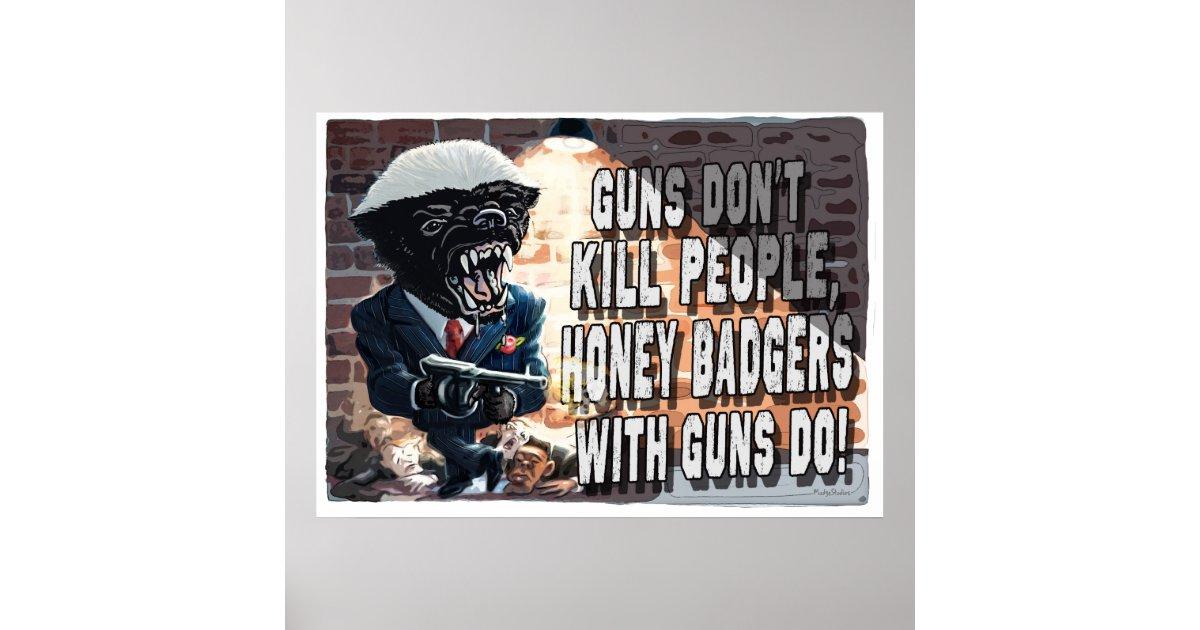 machine gun posters