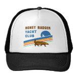 honey badger yacht club hats