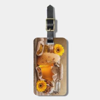 Honey Bag Tag