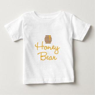 Honey Bear Baby T-Shirt