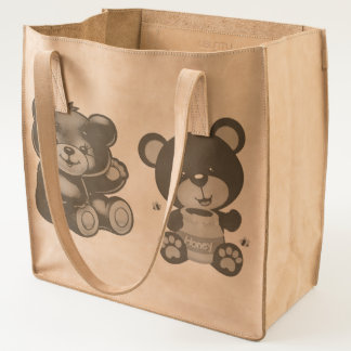 honey bear bag