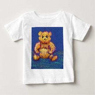 "Honey Bear ""Bears, Bears, Bears"" Baby T-Shirt"