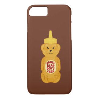 Honey Bear iPhone 7 Case