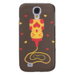 Honey Bear iPhone Case Galaxy S4 Cover