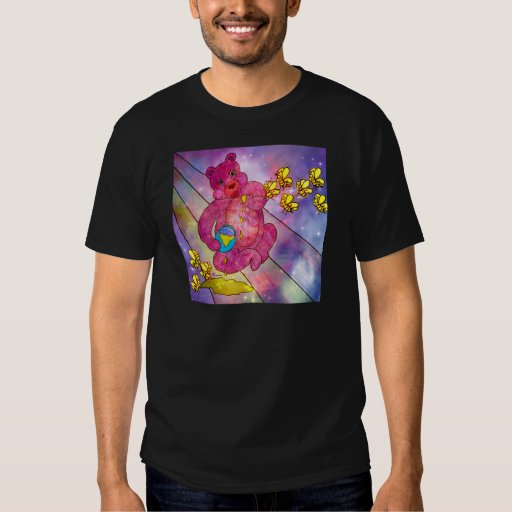 HONEY BEAR.jpg T-shirt