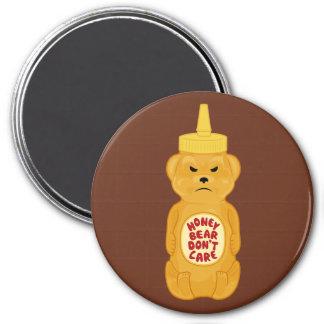Honey Bear Refrigerator Magnet