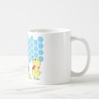 Honey Bears Classic White Coffee Mug