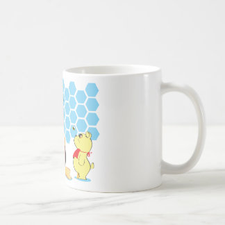 Honey Bears Coffee Mug