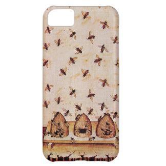 HONEY BEE ,BEEKEEPER iPhone 5C CASE