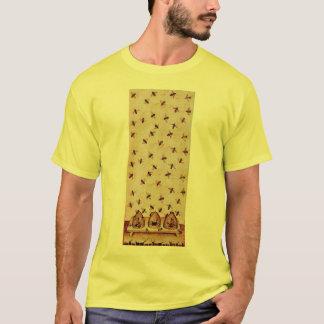 HONEY BEE ,BEEKEEPER T-Shirt