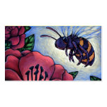 Honey Bee Beekeepers Business Contact Card Product Business Cards