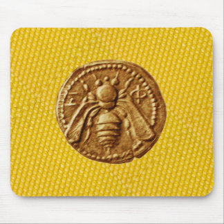 HONEY BEE / BEEKEEPING BEEKEEPER APIARIST MOUSE PAD