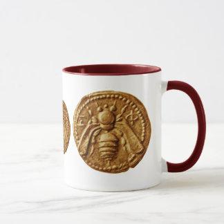 HONEY BEE / BEEKEEPING BEEKEEPER APIARIST MUG