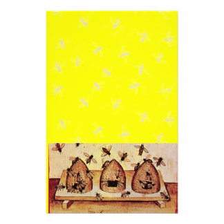 HONEY BEE ,BEEKEEPING STATIONERY