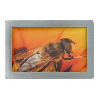 Honey Bee Belt Buckle