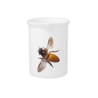 Honey Bee Beverage Pitchers