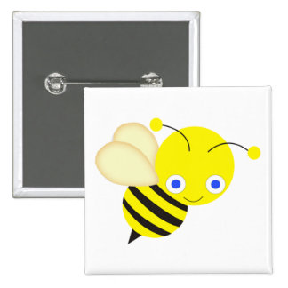 Honey Bee Pins