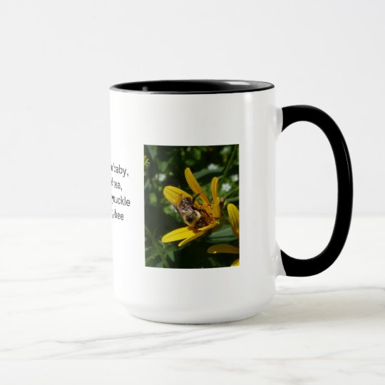 Honey Bee Cup