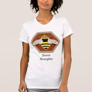 Honey Bee Graphic Shirts