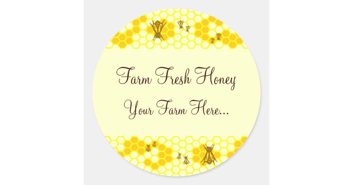 honey comb how to make custom