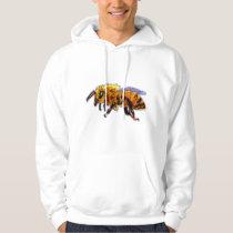 Honey Bee Hoodie