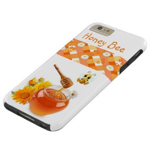 Honey Bee I phone Case